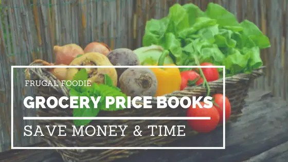 Want to save more money while grocery shopping? Learn how to quickly and easily make a grocery price book!
