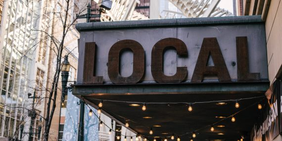 Location, location, location... the importance of hyperlocal marketing in local businesses 2