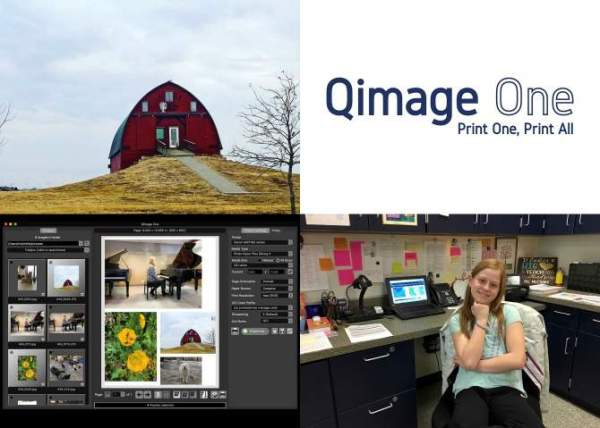 High Quality Picture Prints at Home w/ Qimage One Review ...