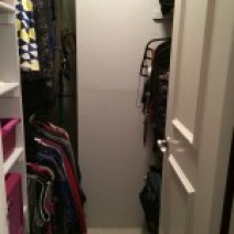 Closet 2 - After