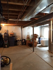Basement - After