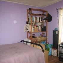 Bedroom - After
