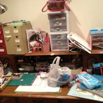 Craft Room - Before 2