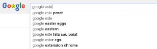 google este...