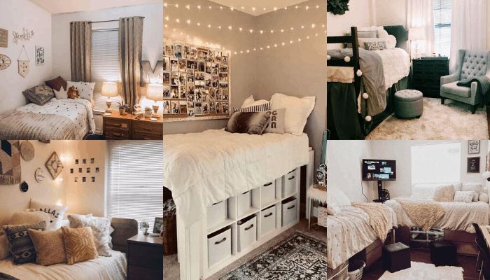 20 Pinterest-Worthy Dorm Room Ideas That Will Make Your Friends Jealous