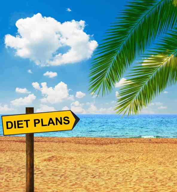 Guest Blogger | Why Don't Fad Diets Work for Everyone? 3