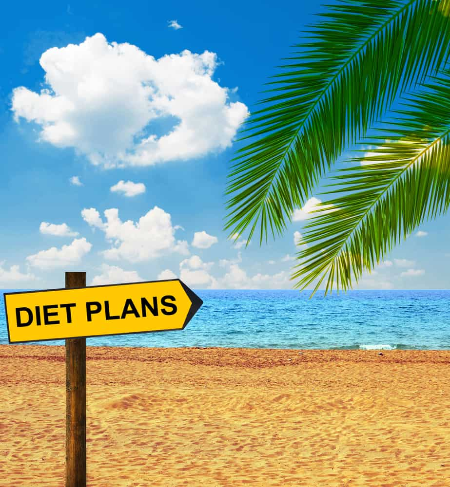 Guest Blogger | Why Don't Fad Diets Work for Everyone? 1