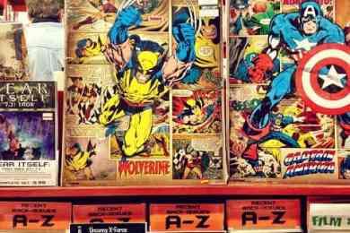 pixabay comic books