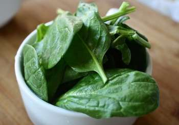 pixabay spinach