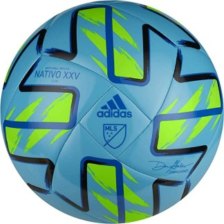 adidas MLS NFHS League Ball