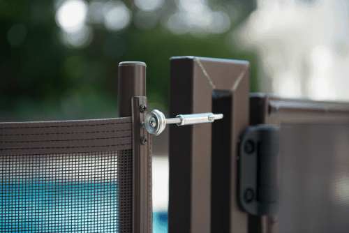 pool fence perma-lock