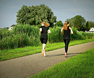 Fitting Fitness Into Your Schedule