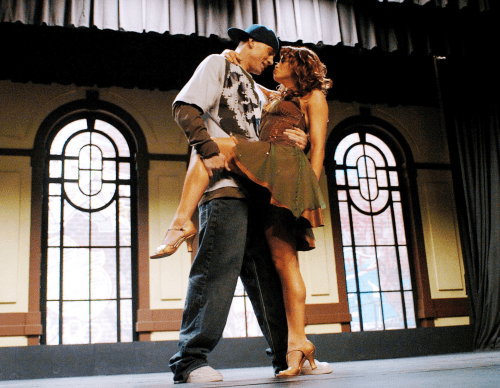 Step Up Photo 1