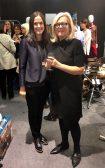 Bitte lächeln: Im Gespräch mit Strickdesignerin Debbie Bliss