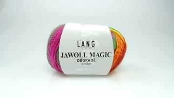 Jawoll Magic Dégradé