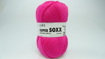 Super Soxx Nature 4ply