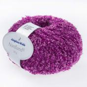 Junghans-Wolle Nordland Farbe Fuchsia