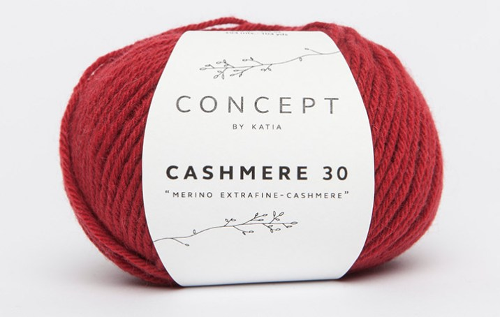 Katia-Concept-Cashmere30-Rot