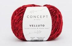 Katia-Concept-Velluto-Rot