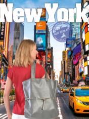 Nähanleitung: Tasche New York