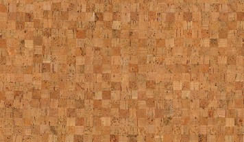 Rayher Korkstoff Mosaik