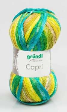 Gründl Capri Forest Color