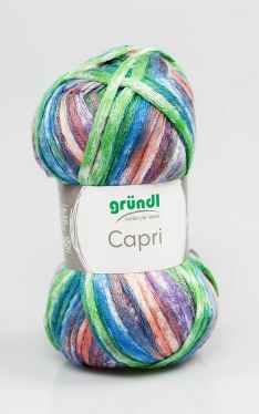 Gründl Capri Spring Color