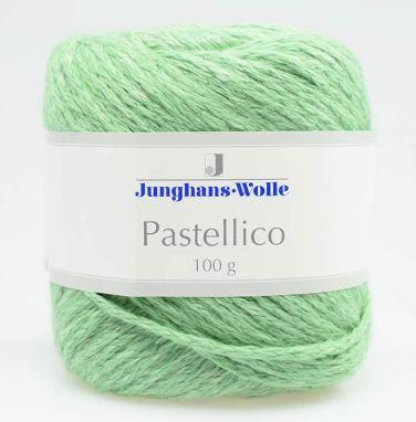 Farbe Grün/Weiß