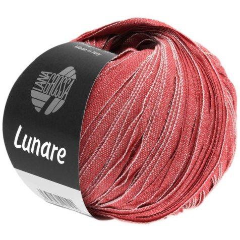 Lana Grossa Lunare Farbe 21 Rot
