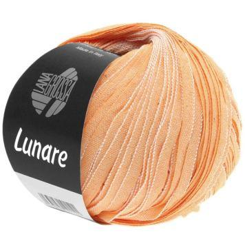 Lana Grossa Lunare Farbe 6 Orange