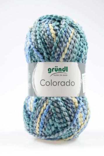 Gründl, Gruendl, Colorado, XXL-Accessoires, Mütze stricken