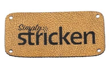 Dortex, Etiketten designen, Label