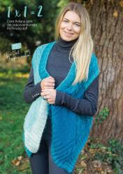 Rellana Stola Simply Stricken 0118