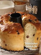 Simply Kreativ Rezepte Panettone Simply Kreativ Thermomix Special Winter