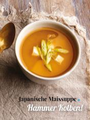 Simply Kreativ Rezepte Pureed Corn Soup Simply Kreativ Thermomix Special Winter