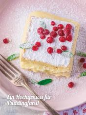 Simply Kreativ Rezepte Vanillepudding in Brandteig Simply Kreativ Thermomix Special Winter