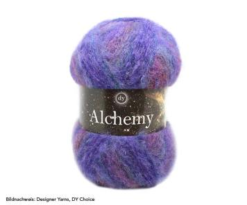 DY Choice Alchemy, Weltall stricken