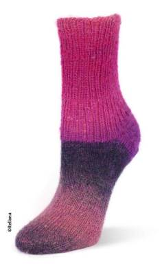 Flotte Socke Kolibri 6207
