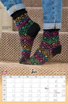 Juni-Wandkalender-Stricken-2018
