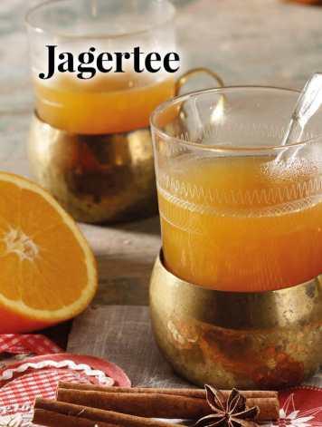 Simply kreativ - Jagertee - Hüttenzauber Rezepte für den Thermomix - 0118