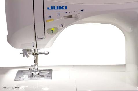 HZL-DX7 JUKI LED-Licht