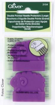 Clover Maschenstopper
