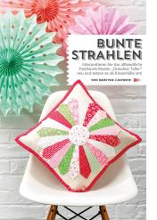 Simply Kreativ - Patchwork - Bunte Strahlen - 0218