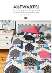 Simply Kreativ - Patchwork - Flying Geese - 0218