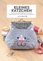 Simply Kreativ - Patchwork - Kleines Kätzchen - 0218