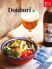 Simply kreativ - Donburi - Neue Rezepte für den Thermomix - 0218