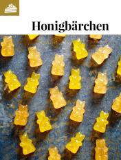 Simply kreativ - Honigbären - Neue Rezepte für den Thermomix - 0218