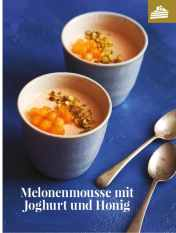 Simply kreativ - Melonenmousse-Simply-Kreativ-Rezepte - Neue Rezepte für den Thermomix - 0218