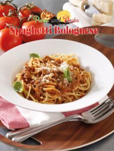 Simply kreativ - Spaghetti Bolognese - Neue Rezepte für den Thermomix - 0218