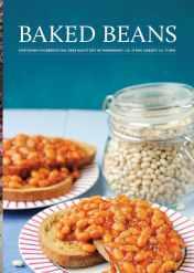 Rezept - Baked Beans - Gesund & fix kochen mit dem Thermomix® 03/2018